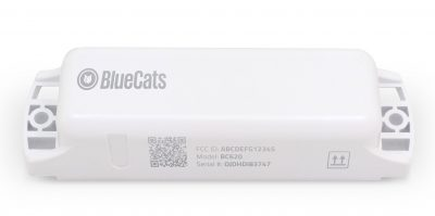BlueCats GPS Beacon